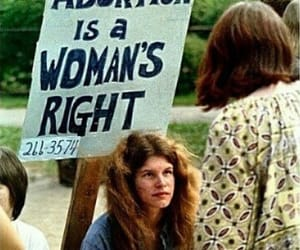 70s and feminism image