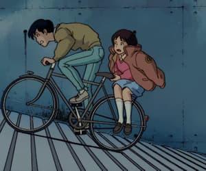 anime, gif, and studio ghibli image