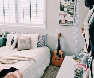 aesthetic and bedroom image