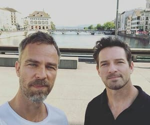 zurich, teen wolf, and jr bourne image