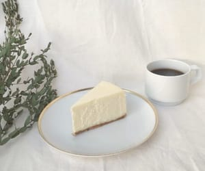 cake, green, and white image