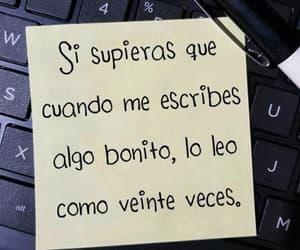 bonito and frases en español image