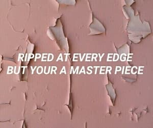 aesthetic, Lyrics, and quotes image