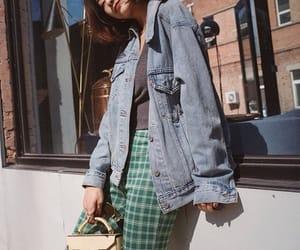 asian, kfashion, and fashion image