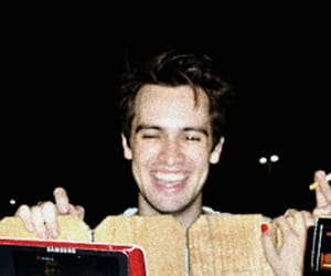 black, brendon urie, and icon image