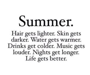 fun, summer, and summer vibes image