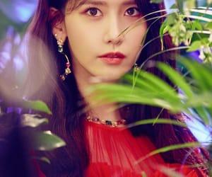 gg, yoona, and kpop image