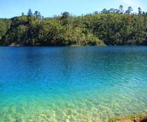 agua, vista, and maravilla image