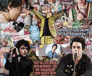 bambi, indie, and billie joe armstrong image