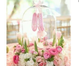 ballet, rosas, and decoraciones image