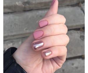 espejo, uñas, and unaa image