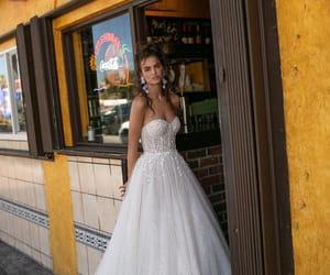 bridal, berta, and bride image