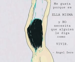 amor, frases, and vos misma image