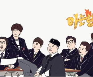 variety show, 김희철, and knowing bros image