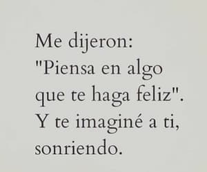 amor, feliz, and imagine image