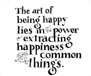 quotes, happiness, and power image