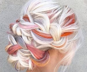 colorhair image
