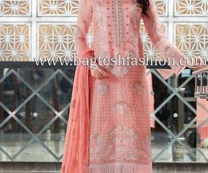bride, bridesmaids, and salwarsuit image