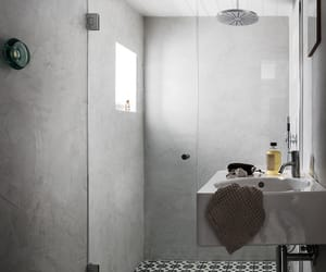 bathroom, bedroom, and decorating image