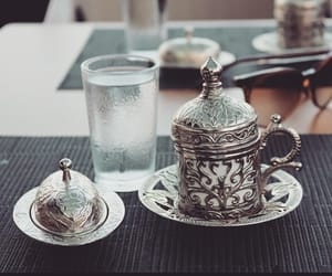 arabic, ask, and coffee image