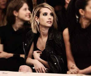 emma roberts and celebrity image