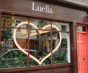 heart and luella image