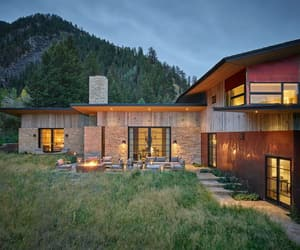 butte residence image