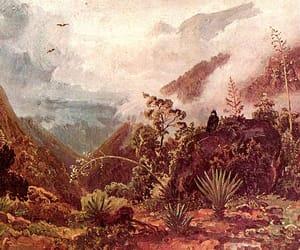 painters, ferdinand bellermann, and venezuela image
