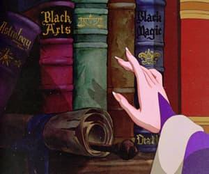disney, book, and snow white image