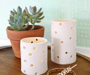 candles, diy, and diy room decor image