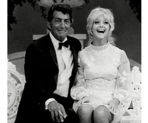 dean martin, funny, and goldie hawn image