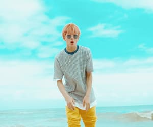 gif, jisung, and nct dream we go up image