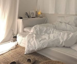 room, Dream, and white image