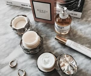 beauty, gucci, and candle image