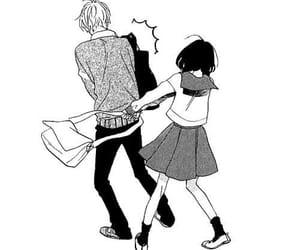 kawaii, manga, and hirunaka no ryuusei image