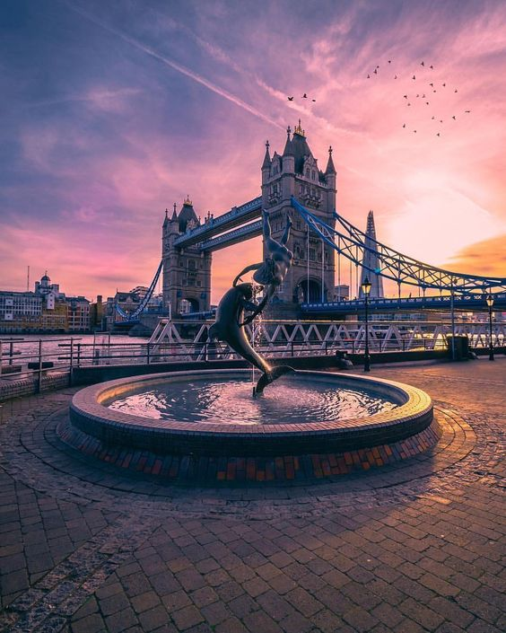 adventure, article, and london image