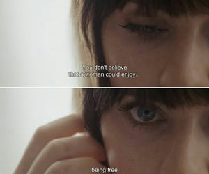 quotes, woman, and 500 Days of Summer image