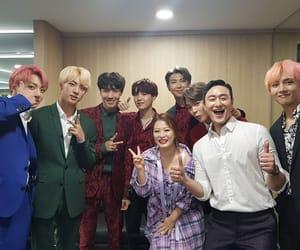 bts, kpop, and jungkook image