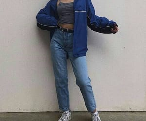 90s and outfit image