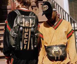 $, boys, and gucci image