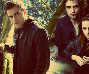 The Originals, twilight, and stefan salvatore image