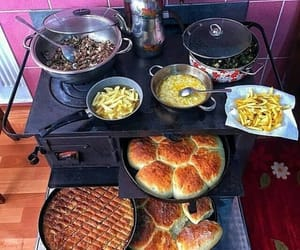 stove, turkish food, and turkish cuisine image