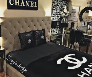 chanel and cute image