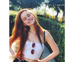 madelaine petsch, riverdale, and madelaine image