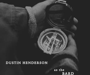 steve harrington, cute, and dustin henderson image