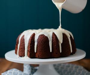 bolo, food, and cake image