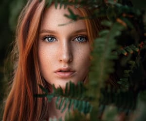 girl, spirit, and inspiration image