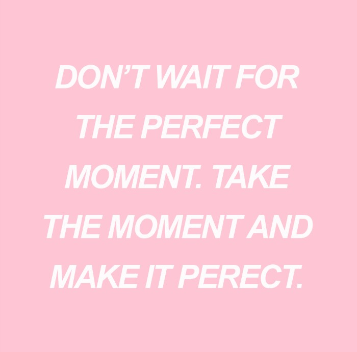 pink, quotes, and happiness image