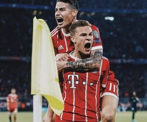 player, soccer, and bayern munchen image