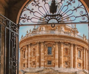 architecture, Great Britain, and oxford university image